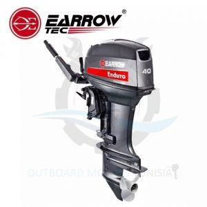 Earrow Moteur Hors Bord 2 Temps 40 CV